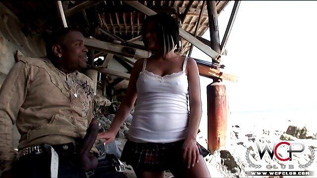 Une ado amateur suce et baise une grosse film porno entier francais bite et avale du sperme